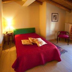 Отель B&B Casa Fabbris Италия, Сандриго - отзывы, цены и фото номеров - забронировать отель B&B Casa Fabbris онлайн комната для гостей