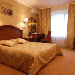 Гостиница Eurohotel комната для гостей фото 4