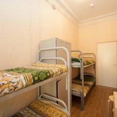 Гостиница SolHostel комната для гостей фото 7