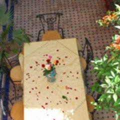 Отель Dar Moulay Ali Марракеш детские мероприятия фото 2