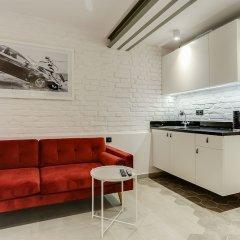 Отель RentPlanet - Apartamenty Rybaki 33 Познань в номере фото 2