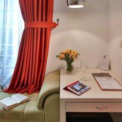 Senatus Suites Турция, Стамбул - 12 отзывов об отеле, цены и фото номеров - забронировать отель Senatus Suites онлайн удобства в номере фото 2