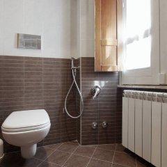 Отель Central Rome Suites ванная
