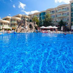 DAS Club Hotel Sunny Beach All Inclusive бассейн фото 3