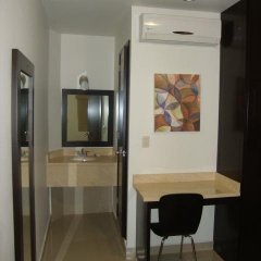 Hotel Maria Elena Кабо-Сан-Лукас в номере фото 2
