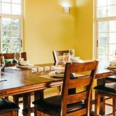 Отель Emerson Paradise Villas Ямайка, Монастырь - отзывы, цены и фото номеров - забронировать отель Emerson Paradise Villas онлайн питание фото 2