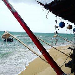 Отель Lanta New Beach Bungalows фото 3