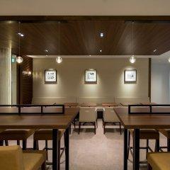 Отель First Cabin Akasaka Япония, Токио - отзывы, цены и фото номеров - забронировать отель First Cabin Akasaka онлайн питание