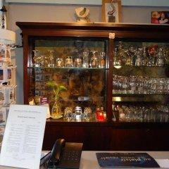 Отель Belvedere Бельгия, Брюссель - отзывы, цены и фото номеров - забронировать отель Belvedere онлайн гостиничный бар