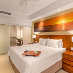 Отель Hampton Inn & Suites by Hilton Los Cabos комната для гостей фото 5
