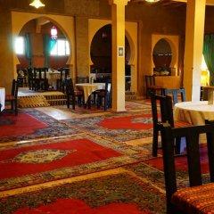 Отель Ksar Bicha Марокко, Мерзуга - отзывы, цены и фото номеров - забронировать отель Ksar Bicha онлайн питание фото 3