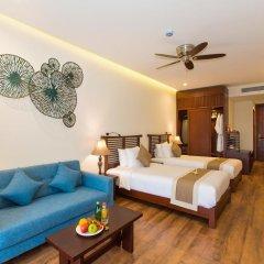 Отель Silk Sense Hoi An River Resort фото 6