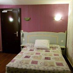 Отель Hôtel Sibour комната для гостей фото 2