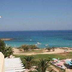 Отель Astreas Beach Hotel Кипр, Протарас - 2 отзыва об отеле, цены и фото номеров - забронировать отель Astreas Beach Hotel онлайн фото 10
