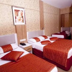 Belport Beach Hotel - All Inclusive комната для гостей фото 3