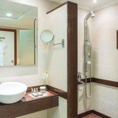 Coral Dubai Deira Hotel ванная
