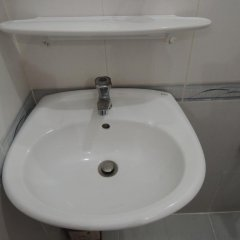 Отель Thanh Thuong Guesthouse ванная фото 2