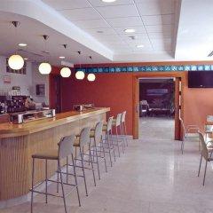 Отель San Millan Испания, Сантандер - отзывы, цены и фото номеров - забронировать отель San Millan онлайн гостиничный бар