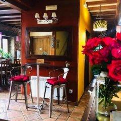 Hotel Rural La Pradera гостиничный бар