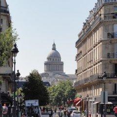 Отель Pension Residence Du Palais Франция, Париж - отзывы, цены и фото номеров - забронировать отель Pension Residence Du Palais онлайн городской автобус