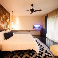 Отель Alila Diwa Гоа комната для гостей