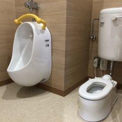 hotel MONday toyosu ванная фото 2