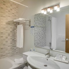 Отель RH Royal - Adults Only Испания, Бенидорм - отзывы, цены и фото номеров - забронировать отель RH Royal - Adults Only онлайн ванная