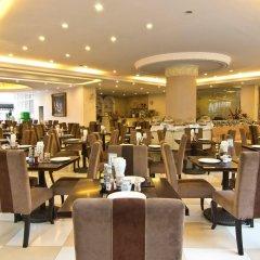 Отель LK Royal Suite Pattaya питание