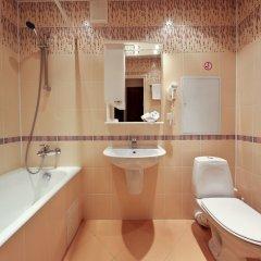 Гостиница Бега в Москве 7 отзывов об отеле, цены и фото номеров - забронировать гостиницу Бега онлайн Москва ванная фото 2