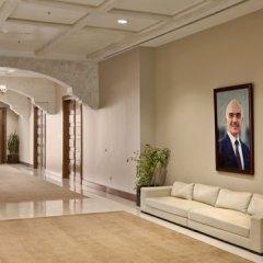 Отель King Hussein Bin Talal Convention Centre Managed by Hilton Иордания, Сваймех - отзывы, цены и фото номеров - забронировать отель King Hussein Bin Talal Convention Centre Managed by Hilton онлайн фото 4