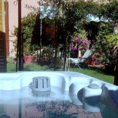 Отель B&b Al Giardino Di Alice Перуджа бассейн