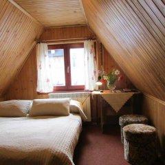 Отель Willa Dewajtis комната для гостей фото 5