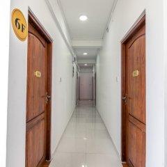 Отель Metro Port City Hotel Шри-Ланка, Коломбо - отзывы, цены и фото номеров - забронировать отель Metro Port City Hotel онлайн интерьер отеля фото 3