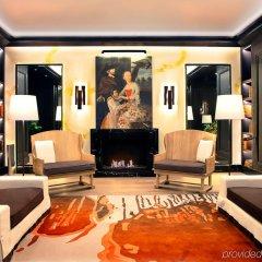 Four Seasons Hotel Mexico City интерьер отеля