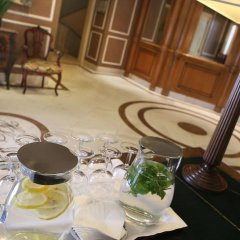Отель One Of Our Boutique Collection Hotels питание фото 2
