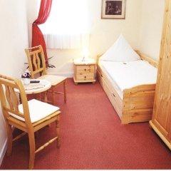 Hotel Deutsches Haus Нортейм детские мероприятия