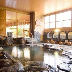 Отель Motoyu-no-yado Kurodaya Беппу бассейн фото 3