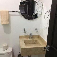 Отель Condo S Масатлан ванная