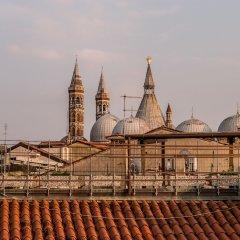 Отель Basilica Sant'Antonio at 100 meters Италия, Падуя - отзывы, цены и фото номеров - забронировать отель Basilica Sant'Antonio at 100 meters онлайн приотельная территория фото 2