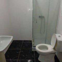 Отель Residencial Portuguesa ванная