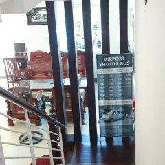 Отель Vesper Homestay Хойан развлечения