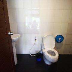 Отель Rimlay Bungalow ванная