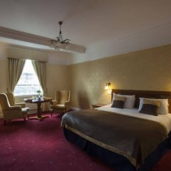 Celbridge Manor Hotel комната для гостей фото 3