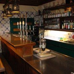 Отель Schoene Aussicht Зальцбург гостиничный бар