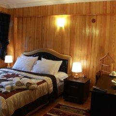 Villa de Pelit Hotel Турция, Чамлыхемшин - отзывы, цены и фото номеров - забронировать отель Villa de Pelit Hotel онлайн комната для гостей фото 5