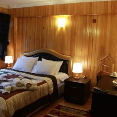Villa de Pelit Hotel комната для гостей фото 5