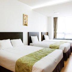 Отель Hu Incheon Airport Южная Корея, Инчхон - 1 отзыв об отеле, цены и фото номеров - забронировать отель Hu Incheon Airport онлайн комната для гостей фото 2
