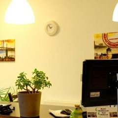 Hotel Waldesruh интерьер отеля фото 2