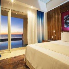Отель Reflect Krystal Grand Los Cabos - All Inclusive комната для гостей фото 5