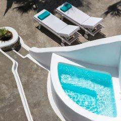 Hotel Galini бассейн фото 2